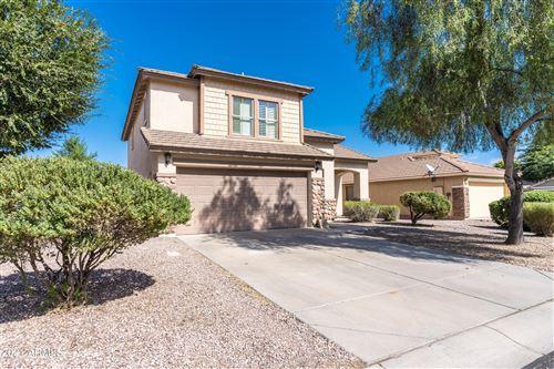Photo of 2454 W SAWTOOTH Way, Queen Creek, AZ 85142 (MLS # 6310078)