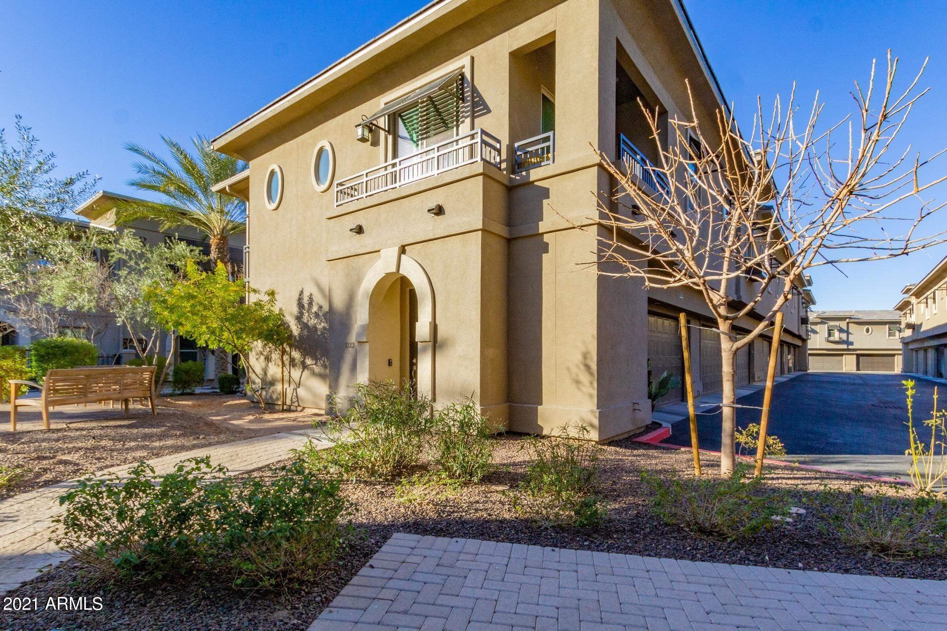 6565 E THOMAS Road #1123, Scottsdale, AZ 85251 - MLS#: 6202078