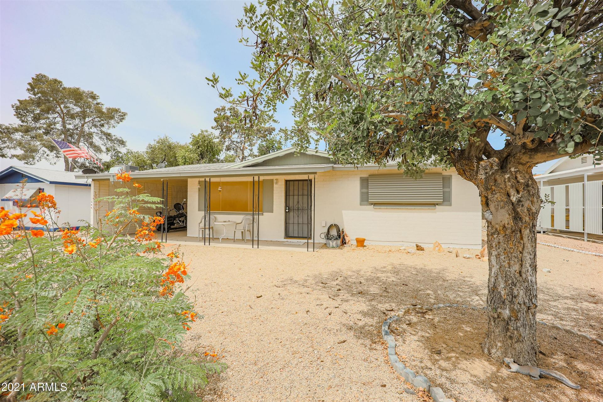 Photo of 1484 S GRAND Drive, Apache Junction, AZ 85120 (MLS # 6246078)
