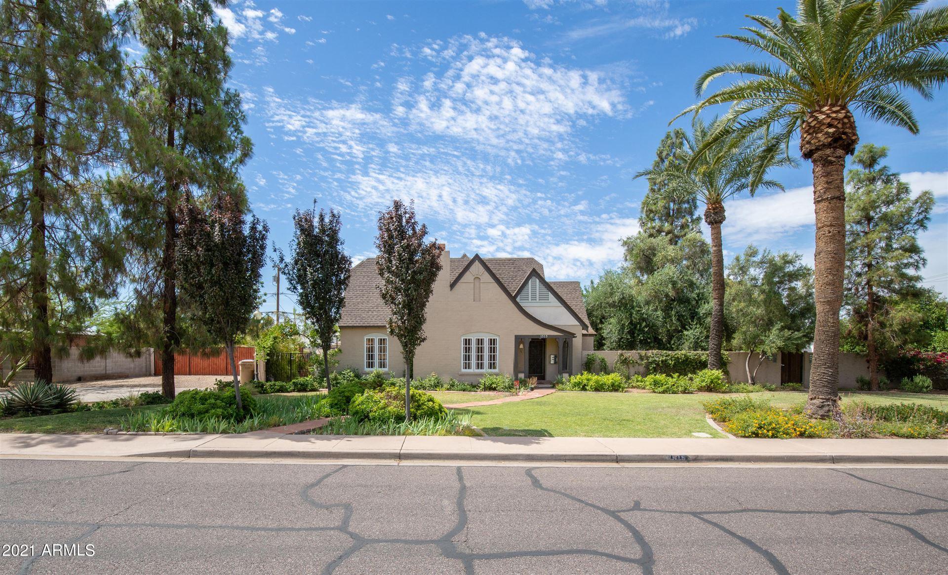Photo of 1505 E CORONADO Road, Phoenix, AZ 85006 (MLS # 6250078)