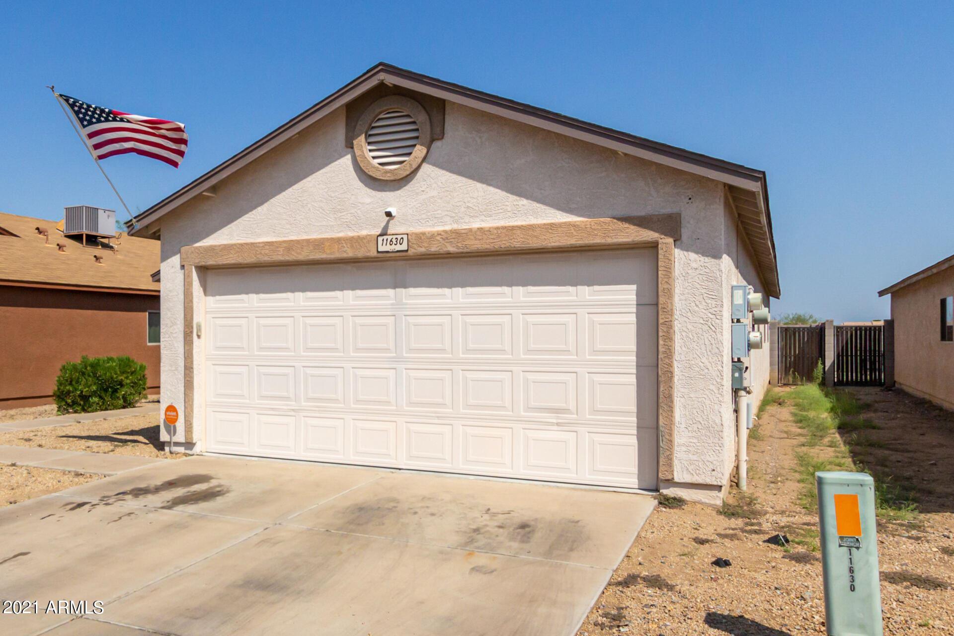 Photo of 11630 W Windrose Avenue, El Mirage, AZ 85335 (MLS # 6292078)