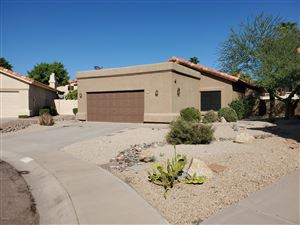 Photo of 13565 N 102ND Place, Scottsdale, AZ 85260 (MLS # 5982079)
