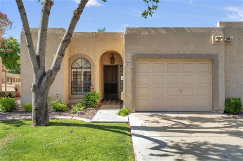 Photo of 9315 W ROCKWOOD Drive, Peoria, AZ 85382 (MLS # 6082079)