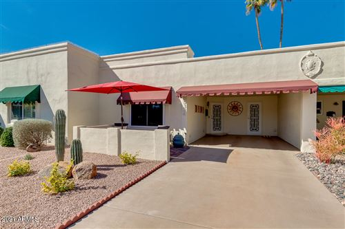 Photo of 5324 N 78TH Place, Scottsdale, AZ 85250 (MLS # 6199079)