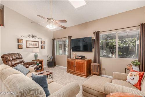 Photo of 1633 N RICARDO Road, Mesa, AZ 85205 (MLS # 6308079)