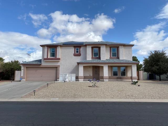 11502 W Benito Drive, Arizona City, AZ 85123 - MLS#: 6213079