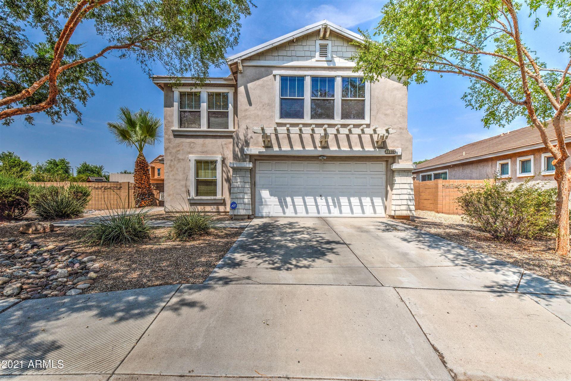 Photo of 7110 N 72ND Avenue, Glendale, AZ 85303 (MLS # 6269079)