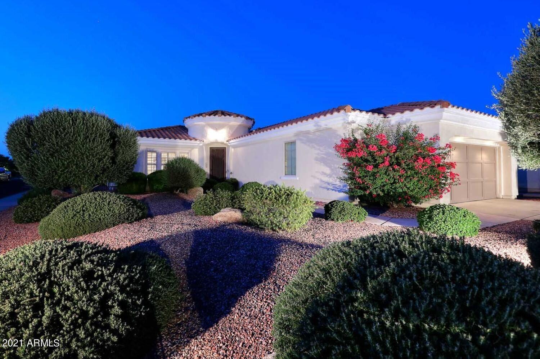 12960 W Micheltorena Drive, Sun City West, AZ 85375 - MLS#: 6292079