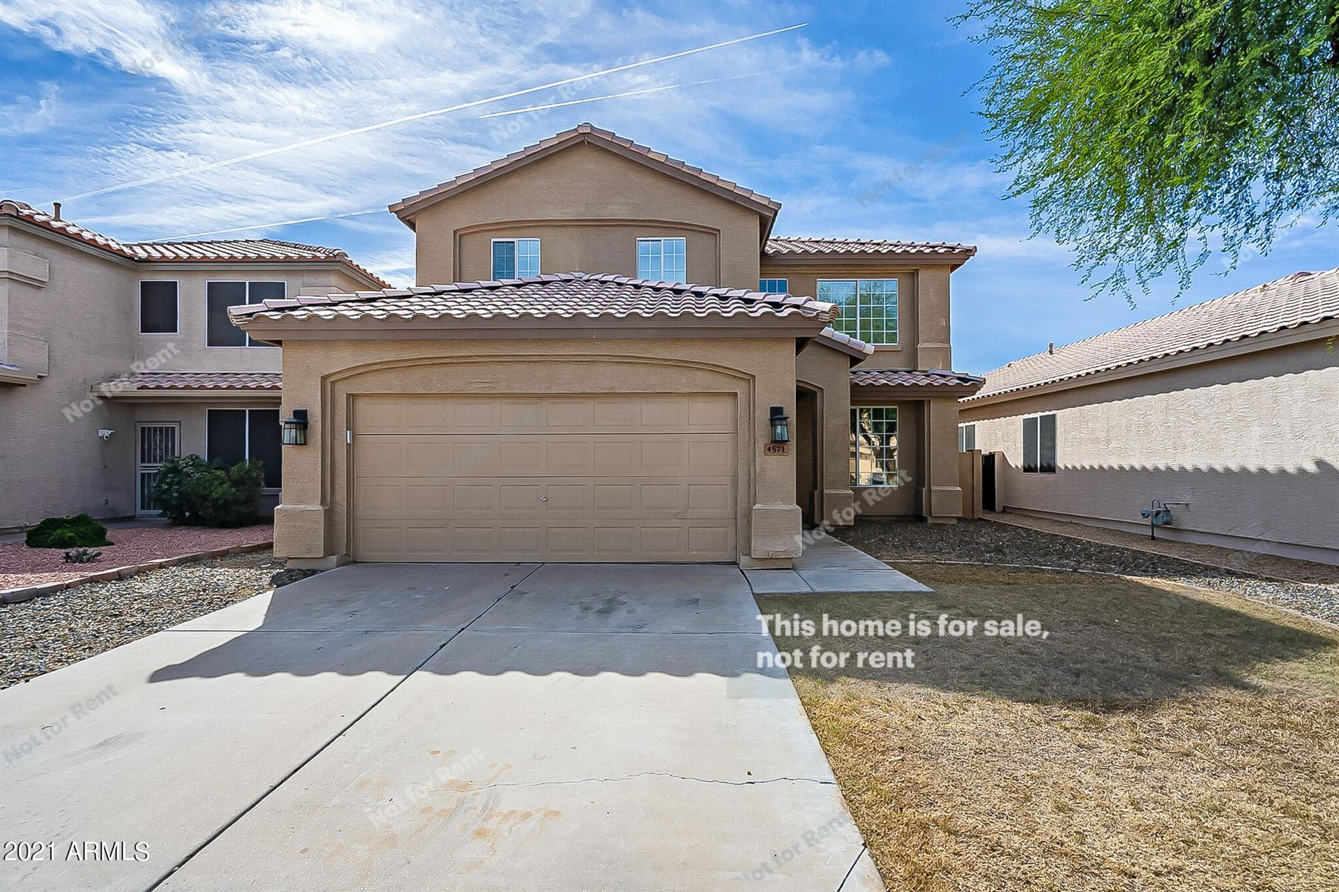 Photo of 4571 W TOLEDO Street, Chandler, AZ 85226 (MLS # 6311079)