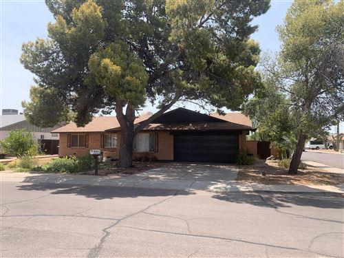 Photo of 2103 E SESAME Street, Tempe, AZ 85283 (MLS # 6112080)
