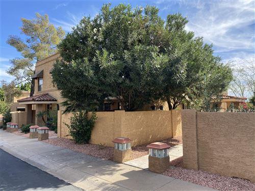 Photo of 731 E North Lane #1, Phoenix, AZ 85020 (MLS # 6152080)