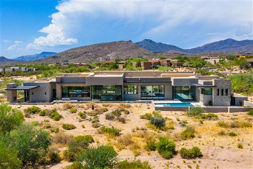 Photo of 9945 E SUNDANCE Trail, Scottsdale, AZ 85262 (MLS # 6159080)