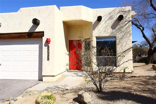 Photo of 39013 N HABITAT Circle, Cave Creek, AZ 85331 (MLS # 6200080)