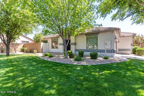 Photo of 1281 E MARLIN Drive, Chandler, AZ 85286 (MLS # 6213080)