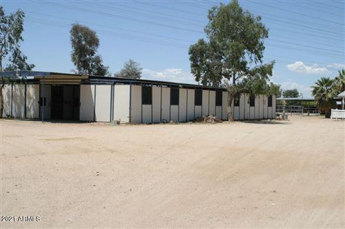Photo of 9644 N 120TH Street, Scottsdale, AZ 85259 (MLS # 6229080)