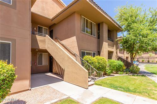 Photo of 7009 E ACOMA Drive #2116, Scottsdale, AZ 85254 (MLS # 6236080)