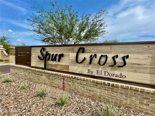 Photo of 22479 E RUSSET Road, Queen Creek, AZ 85142 (MLS # 6304080)