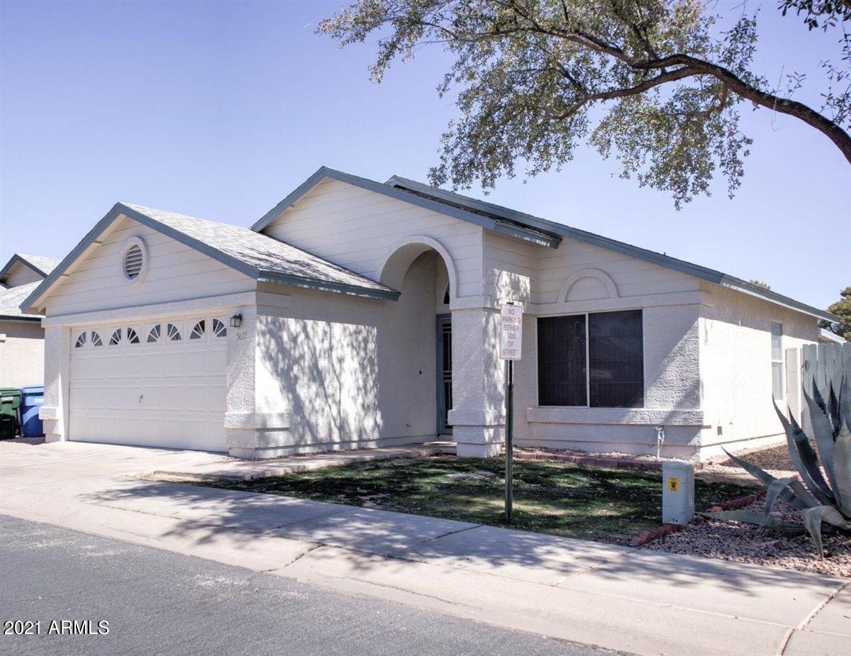 Photo of 5637 S 42ND Street, Phoenix, AZ 85040 (MLS # 6202080)