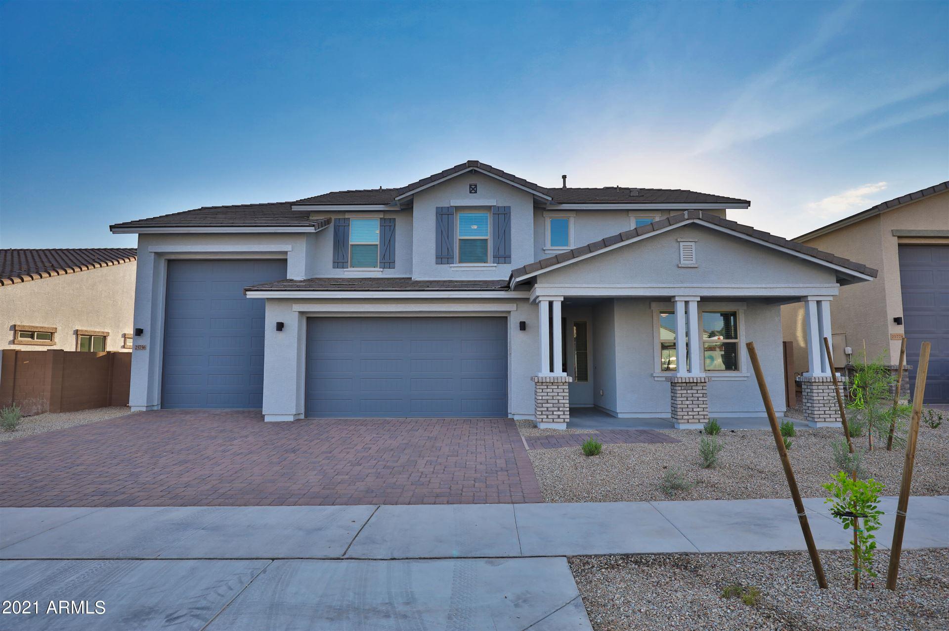 25756 N 140TH Lane, Surprise, AZ 85387 - MLS#: 6257080
