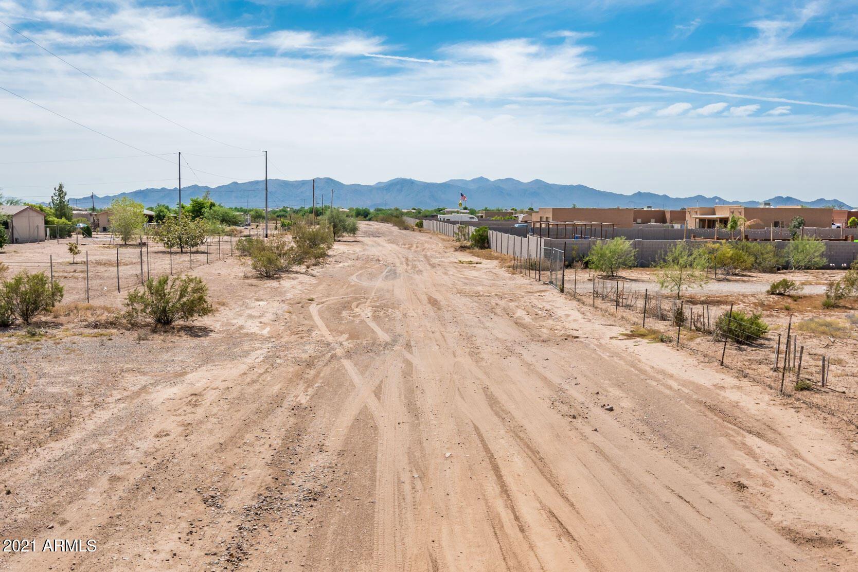 Photo of 29311 N 227 Avenue, Wittmann, AZ 85361 (MLS # 6306080)