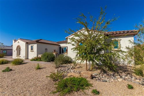 Photo of 6108 E CALLE DE POMPAS --, Cave Creek, AZ 85331 (MLS # 6007081)