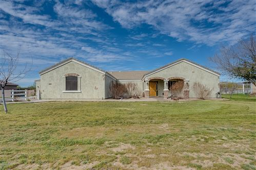 Photo of 1894 W SCISSOR TAIL Place, Queen Valley, AZ 85118 (MLS # 6043081)