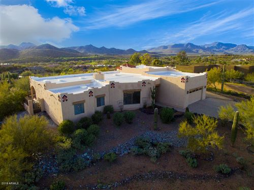 Photo of 38044 N CAVE CREEK Road, Cave Creek, AZ 85331 (MLS # 6053081)