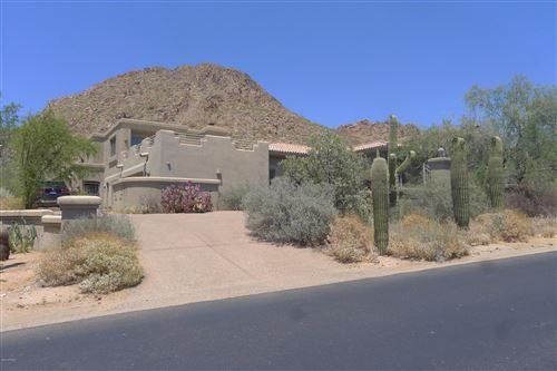 Photo of 10040 E HAPPY VALLEY Road #56, Scottsdale, AZ 85255 (MLS # 6094081)