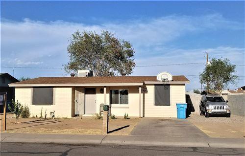 Photo of 2327 N 41ST Drive, Phoenix, AZ 85009 (MLS # 6111081)
