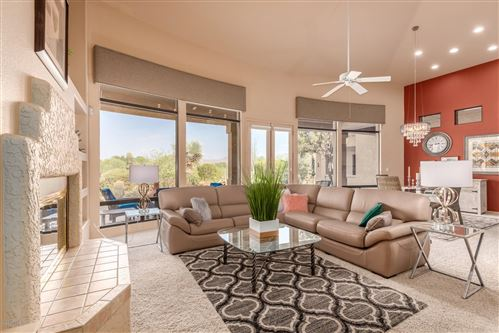 Photo of 18614 E AMARADO Circle, Rio Verde, AZ 85263 (MLS # 6136081)