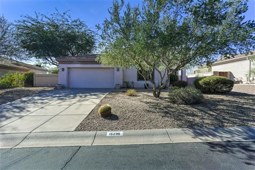 Photo of 15235 E REDROCK Drive, Fountain Hills, AZ 85268 (MLS # 6166081)