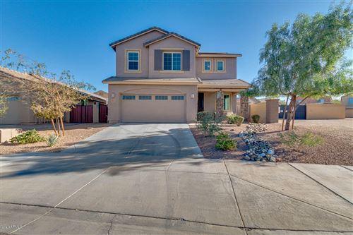 Photo of 6803 N 130TH Drive, Glendale, AZ 85307 (MLS # 6168081)