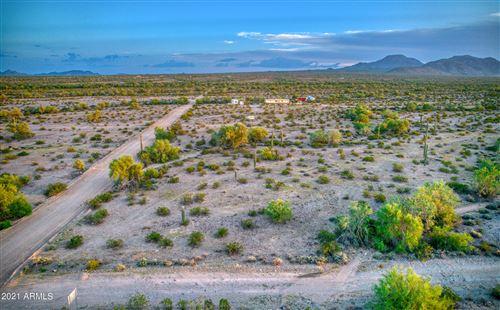 Tiny photo for 0 W Robles Drive, Maricopa, AZ 85139 (MLS # 6243081)