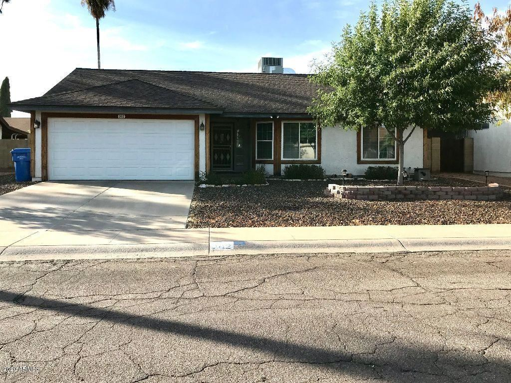 202 W SEQUOIA Drive, Phoenix, AZ 85027 - #: 6097081