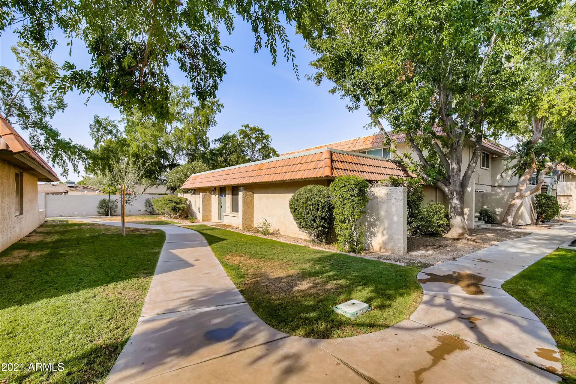 5633 S HURRICANE Court #B, Tempe, AZ 85283 - MLS#: 6251081