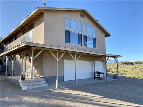 Photo of 33050 S Canyon Road, Black Canyon City, AZ 85324 (MLS # 6036082)