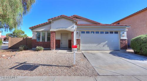 Photo of 43473 W EDDIE Way, Maricopa, AZ 85138 (MLS # 6087082)