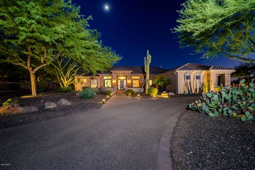 Photo of 1423 E BREEZY Court, Phoenix, AZ 85086 (MLS # 6103082)