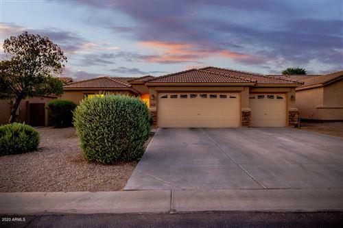 Photo of 4100 E STRATFORD Place, San Tan Valley, AZ 85140 (MLS # 6104082)