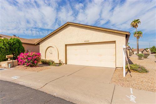 Photo of 14242 N 26TH Drive, Phoenix, AZ 85023 (MLS # 6142082)
