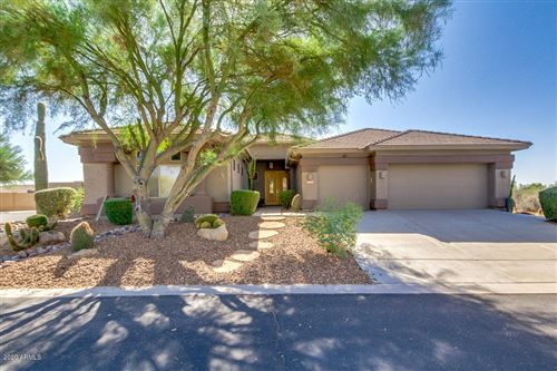 Photo of 5259 E FOREST PLEASANT Place, Cave Creek, AZ 85331 (MLS # 6143082)