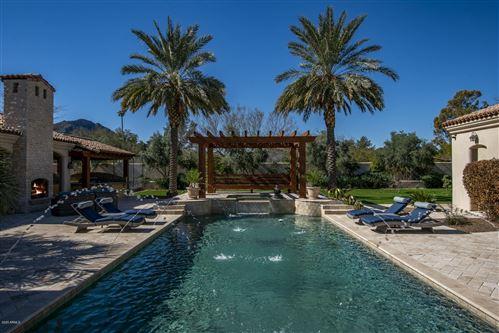 Photo of 6136 N MOCKINGBIRD Lane, Paradise Valley, AZ 85253 (MLS # 6167082)