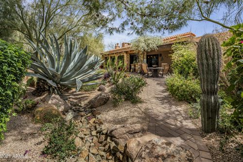Photo of 1037 Boulder Drive, Carefree, AZ 85377 (MLS # 6220082)