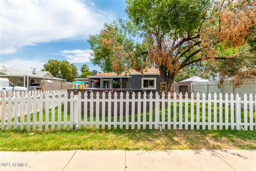 Photo of 8361 W MADISON Street, Peoria, AZ 85345 (MLS # 6245082)
