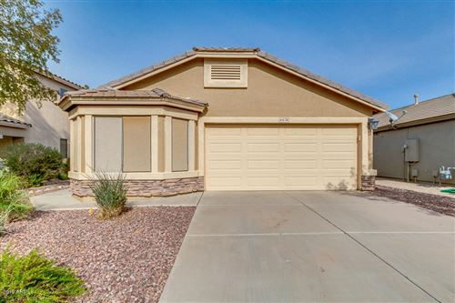 Photo of 41574 W WARREN Lane, Maricopa, AZ 85138 (MLS # 6011083)