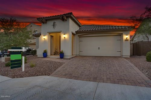 Photo of 32050 N 132ND Avenue, Peoria, AZ 85383 (MLS # 6098083)