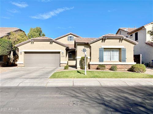 Photo of 1156 W MESQUITE Street, Gilbert, AZ 85233 (MLS # 6184083)