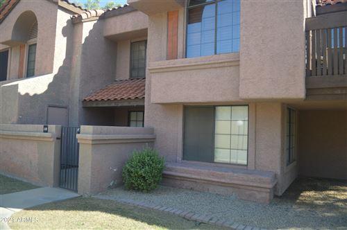 Photo of 700 E MESQUITE Circle #J136, Tempe, AZ 85281 (MLS # 6307083)