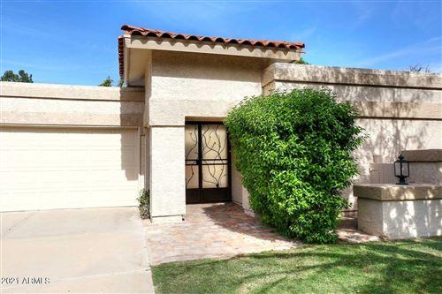 Photo of 8184 E DEL CAVERNA Drive, Scottsdale, AZ 85258 (MLS # 6311083)