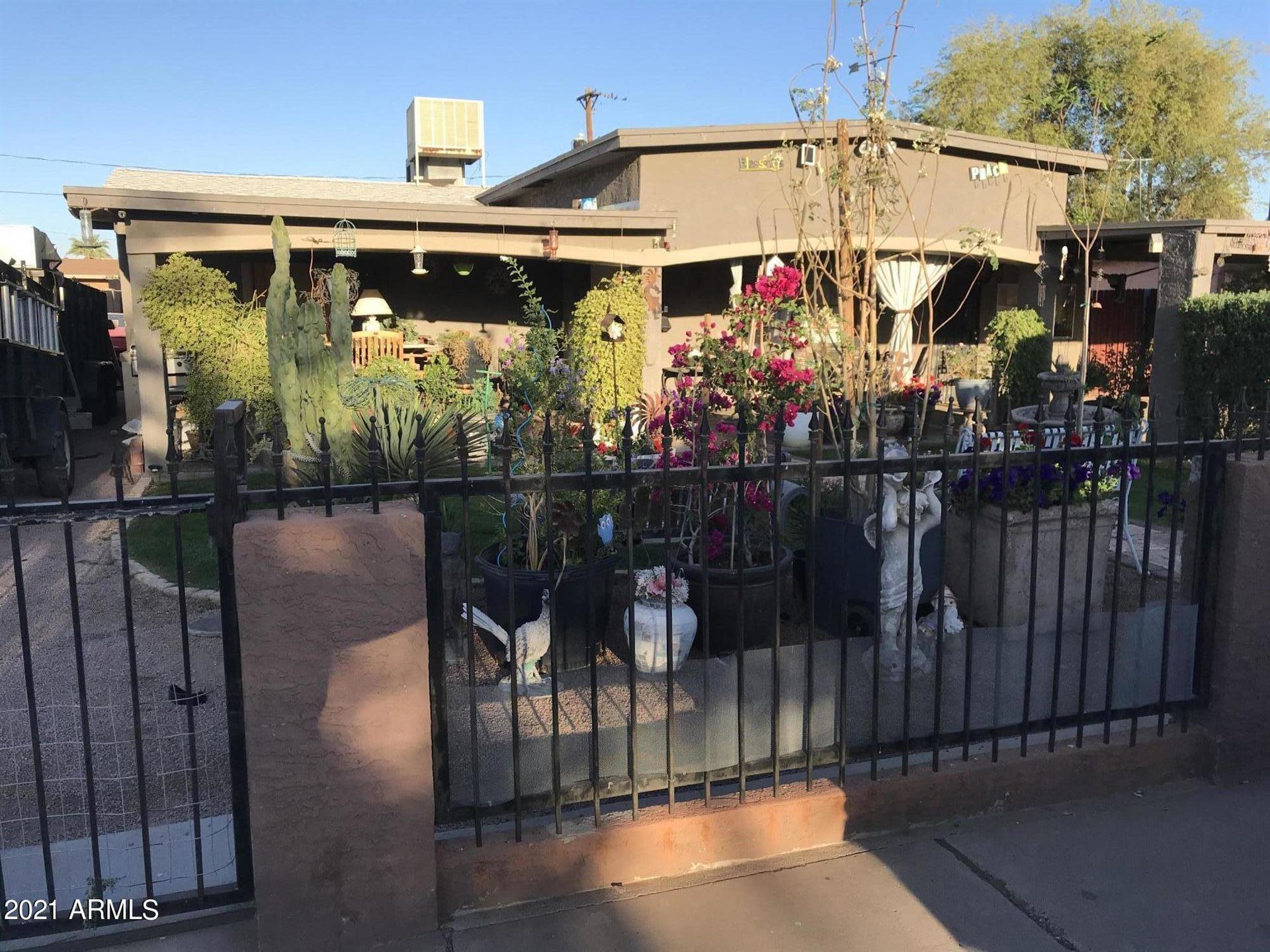 5223 N 28TH Drive, Phoenix, AZ 85017 - MLS#: 6220083